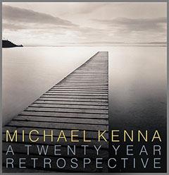 Michael Kenna